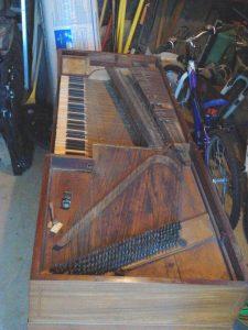 Astor Piano 1790