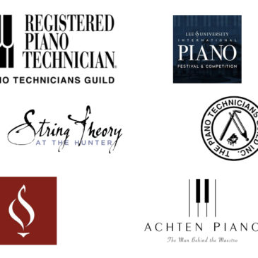 Piano Highlights From 2018!
